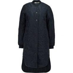 Płaszcze damskie pastelowe: Noisy May NMJUDY Płaszcz wełniany /Płaszcz klasyczny navy blazer