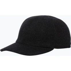 Göttmann - Męska czapka z daszkiem, szary. Szare czapki męskie Göttmann. Za 179,95 zł.