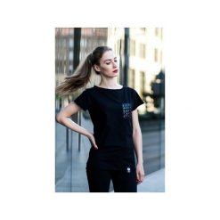 T-shirt 3D(lux) pocket. Czarne t-shirty damskie Desert snow, m, z bawełny. Za 67,15 zł.
