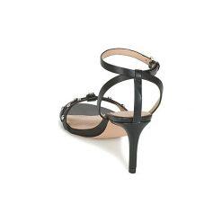 Sandały Esprit  MARA. Czarne sandały trekkingowe damskie marki bonprix. Za 181,30 zł.