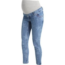 LOVE2WAIT SOPHIA STARS Jeansy Slim Fit stonewash. Niebieskie jeansy damskie LOVE2WAIT. Za 299,00 zł.
