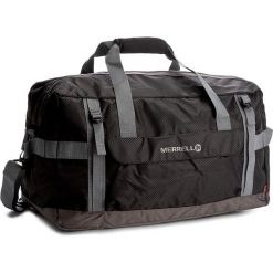 Plecaki męskie: Torba MERRELL – Sports Duffel Medium JBF22515   Black 010
