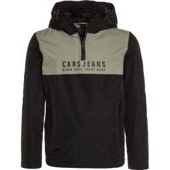 Cars Jeans NEWARK Kurtka przejściowa black. Czarne kurtki dziewczęce Cars Jeans, z jeansu. Za 229,00 zł.