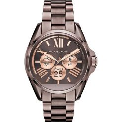 Biżuteria i zegarki damskie: Michael Kors Access BRADSHAW Zegarek braun