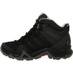 Adidas Performance TERREX AX2R MID GTX  Buty trekkingowe black/ashgreen. Białe buty trekkingowe damskie marki Nike Performance, z materiału, na golfa. Za 549,00 zł.