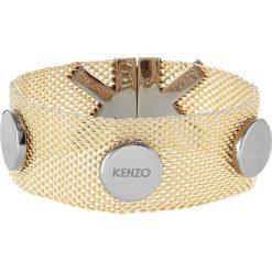 Biżuteria i zegarki: Kenzo Bransoletka goldcoloured