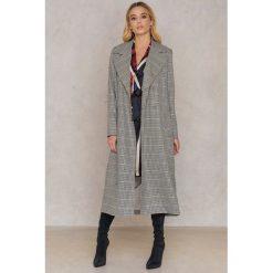 Płaszcze damskie: Just Female Płaszcz Holmes – Multicolor