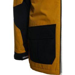 8848 Altitude JAYDEN  Kurtka narciarska mustard. Niebieskie kurtki chłopięce sportowe marki bonprix, z kapturem. W wyprzedaży za 356,85 zł.