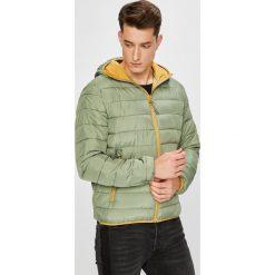 Pepe Jeans - Kurtka Aviary. Szare kurtki męskie jeansowe Pepe Jeans, l, z kapturem. Za 479,90 zł.