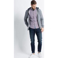 Medicine - Jeansy Let's Party. Niebieskie jeansy męskie slim marki MEDICINE, z bawełny. W wyprzedaży za 79,90 zł.