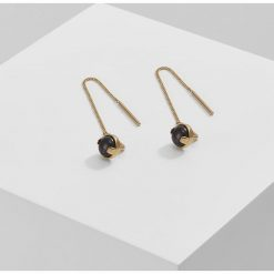 Kolczyki damskie: Dyrberg/Kern MADLYN  Kolczyki goldcoloured