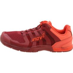 Buty do fitnessu damskie: Inov8 FLITE 235 V2  Obuwie treningowe red/coral
