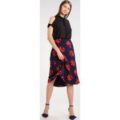Koszule wiązane damskie: AllSaints IRIE Koszula black