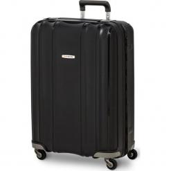 WALIZKA PASSENGER (M) 65CM CZARNA SWISSBAGS+. Czarne walizki marki SWISSBAGS. Za 722,00 zł.