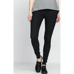 Spodnie damskie: Czarne Spodnie Relate