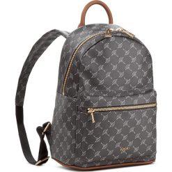 Plecak JOOP! - Salome 4140003271 Gray 800. Szare plecaki damskie JOOP!, ze skóry, klasyczne. Za 879,00 zł.