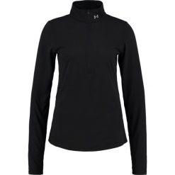 T-shirty damskie: Under Armour CHARGED Koszulka sportowa black/reflective