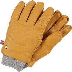 Rękawiczki damskie: Roeckl Sports KAPPL Rękawiczki pięciopalcowe hazelnut