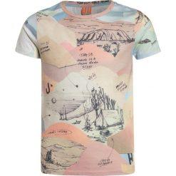 T-shirty chłopięce: Scotch Shrunk ALLOVER PRINTED WITH 7 LIGHTS OF DAY ARTWORK Tshirt z nadrukiem multicolor