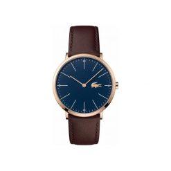 Zegarki męskie: Lacoste MOON-2010871 - Zobacz także Książki, muzyka, multimedia, zabawki, zegarki i wiele więcej