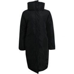 Płaszcze damskie pastelowe: someday. VAHIDA Płaszcz puchowy black