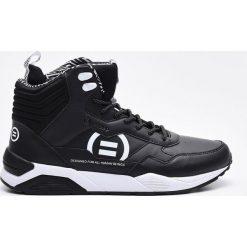 Buty sportowe męskie: Sportowe buty chronic - Czarny