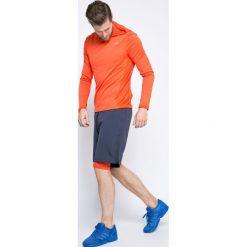 Adidas Performance - Szorty. Różowe bermudy męskie adidas Performance, z elastanu, sportowe. W wyprzedaży za 159,90 zł.