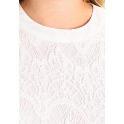 Bluzki asymetryczne: Missguided Plus Bluzka white
