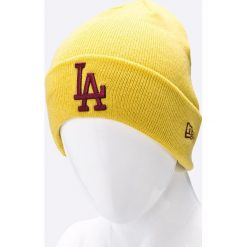 Czapki zimowe męskie: New Era – Czapka Los Angeles Dodgers