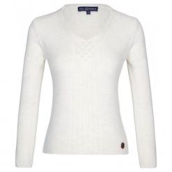 Paul Parker Sweter Damski Xl Biały. Czerwone swetry klasyczne damskie marki numoco, l. Za 159,00 zł.