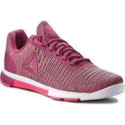 Buty Reebok - Speed Tr Flexweave CN5507 Twisted Berry/Pink/Wht. Czerwone buty do fitnessu damskie marki KALENJI, z gumy. W wyprzedaży za 289,00 zł.