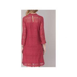 Sukienki krótkie Cream  HARPUO. Czerwone sukienki hiszpanki Cream, l, z krótkim rękawem, mini. Za 247,20 zł.