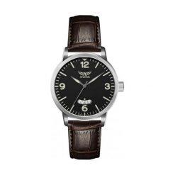 Zegarki męskie: Aviator Airacobra V.1.11.0.034.4 - Zobacz także Książki, muzyka, multimedia, zabawki, zegarki i wiele więcej