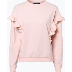 Aygill's Denim - Damska bluza nierozpinana, różowy. Czerwone bluzy damskie Aygill's Denim, s, z denimu. Za 49,95 zł.
