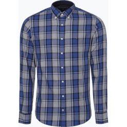 Tommy Hilfiger - Koszula męska, niebieski. Białe koszule męskie marki DRYKORN, m. Za 299,95 zł.