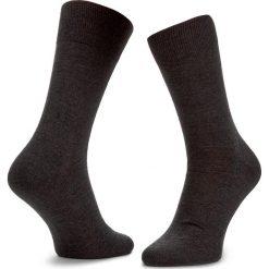 Skarpety Wysokie Męskie BUGATTI - 6704 Attracite 620. Czerwone skarpetki męskie marki Happy Socks, z bawełny. Za 47,00 zł.