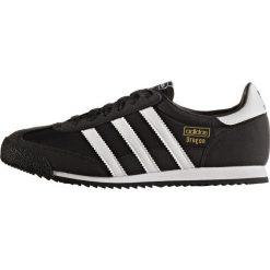 Buciki niemowlęce: Adidas Buty dziecięce Originals Dragon OG Junior czarne r. 38 (BB2487)