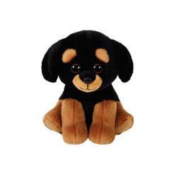 Maskotka TY INC Beanie Babies Trevour - rottweiler 15cm 42250. Brązowe przytulanki i maskotki marki TY INC. Za 19,99 zł.
