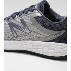 Buty sportowe damskie: New Balance FRESH FOAM BORA Obuwie do biegania treningowe metallic silver/thunder/white