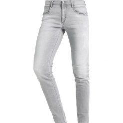 Jeansy męskie regular: Antony Morato Jeans Skinny Fit grey