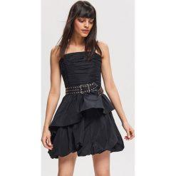 6ba93be8ae Sukienki wizytowe dla puszystych pań - Sukienki damskie wizytowe ...