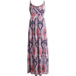 Sukienki: Anna Field Długa sukienka navy/red