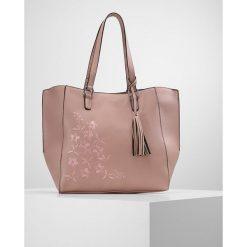 Shopper bag damskie: Anna Field Torba na zakupy rose