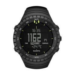 Zegarek unisex Suunto Core Classic SS014279010. Czarne zegarki męskie Suunto. Za 1449,00 zł.