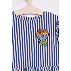 Sukienki dziewczęce z falbanami: Trendyol – Sukienka dziecięca 122-152 cm