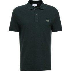 Lacoste SHORTSLEEVE SLIM FIT Koszulka polo pin mouline. Zielone koszulki polo Lacoste, m, z bawełny. Za 379,00 zł.