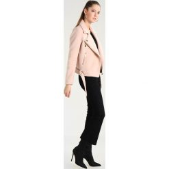 Bomberki damskie: Ivyrevel ERIN Kurtka wiosenna dusty pink