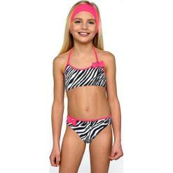 Stroje dwuczęściowe dziewczęce: Dziewczęcy kostium kąpielowy Renata