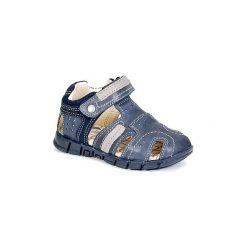 Sandały Dziecko  Primigi  GERTH. Niebieskie sandały chłopięce Primigi. Za 153,30 zł.