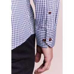 Koszule męskie na spinki: Eton SLIM FIT Koszula check